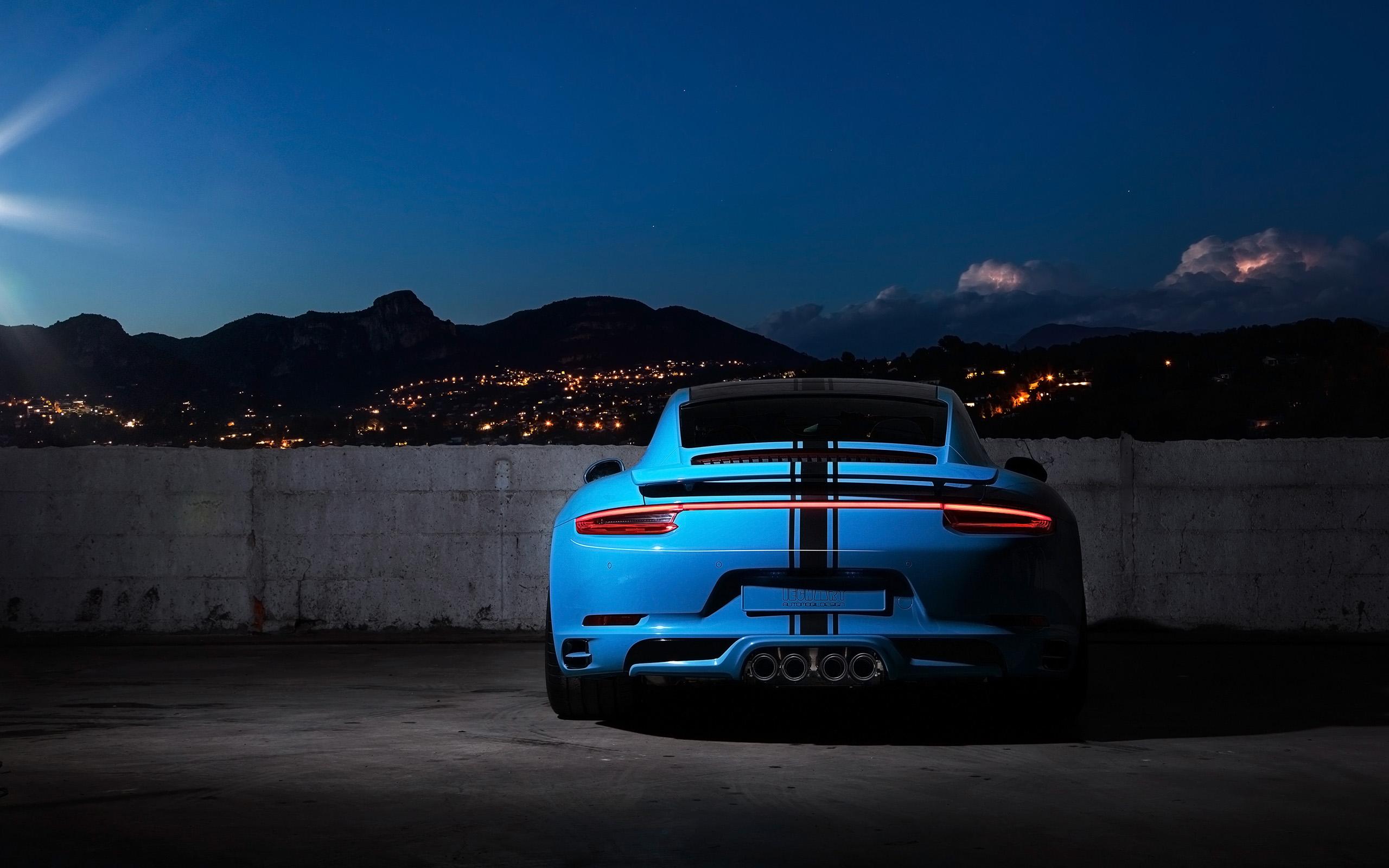 Porsche Macan Wallpaper Iphone 2016 Techart Porsche 911 Coupe 2 Wallpaper Hd Car