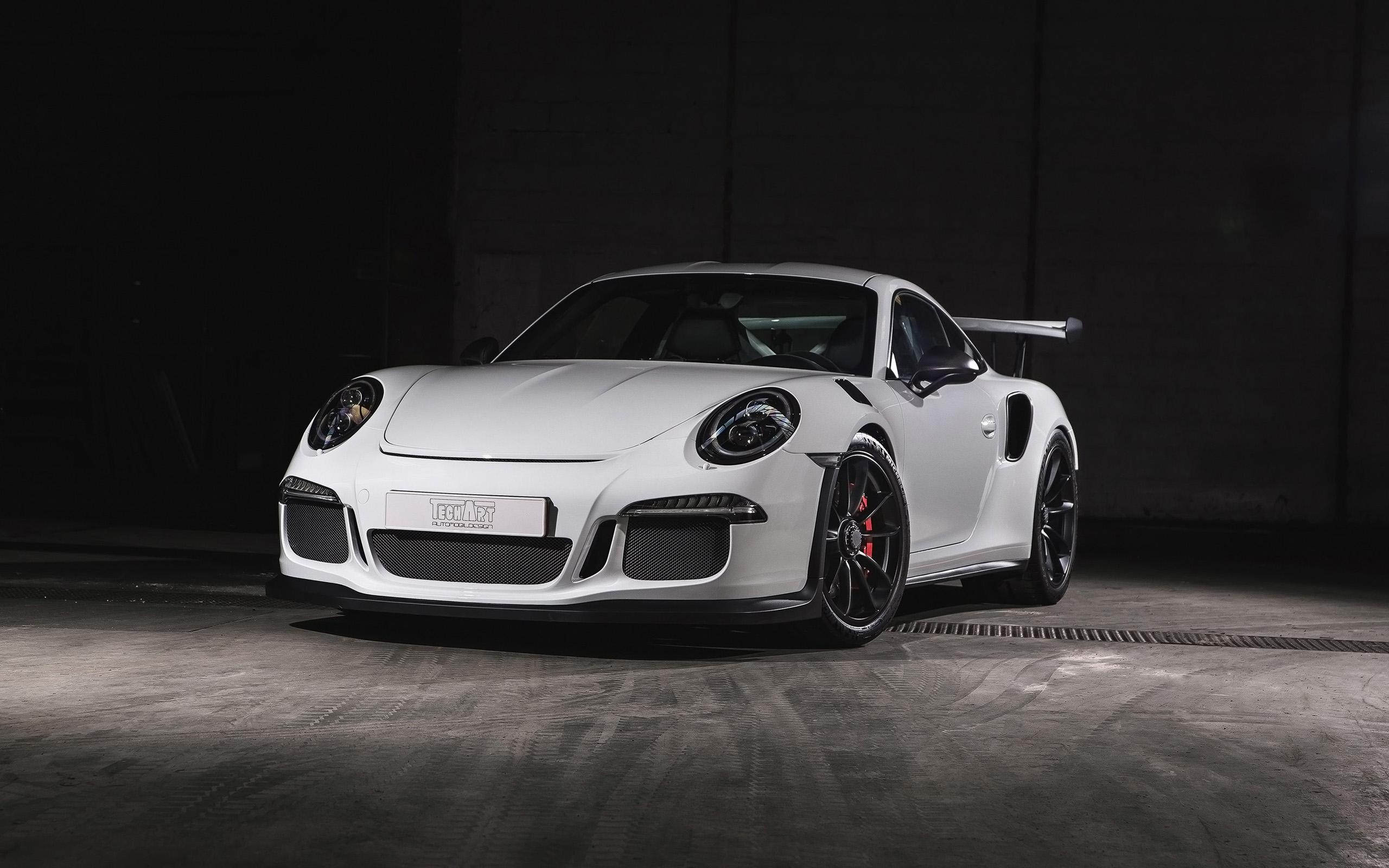 Porsche Macan Wallpaper Iphone 2016 Techart Porsche 911 Gt3 Rs Carbon Sport Wallpaper