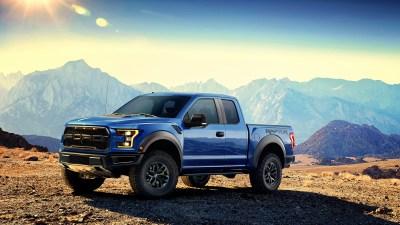2017 Ford F 150 SVT Raptor Wallpaper | HD Car Wallpapers ...