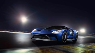 2017 Ford GT HD Wallpaper | HD Car Wallpapers | ID #6695