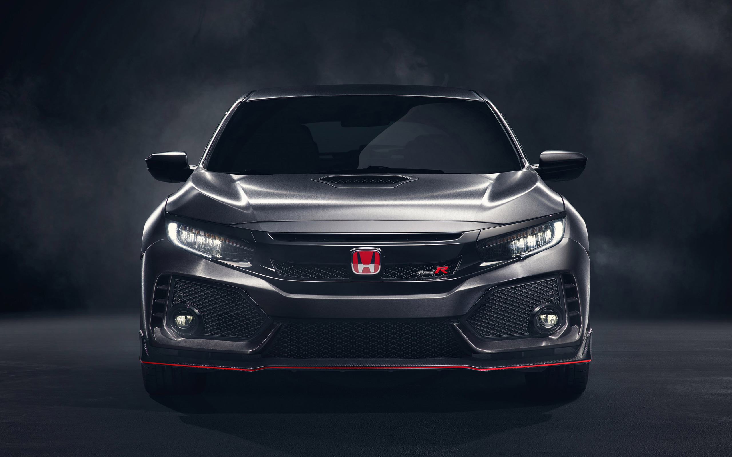 Car Wallpaper 8k 2017 Honda Civic Type R Wallpaper Hd Car Wallpapers Id