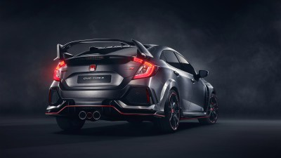2017 Honda Civic Type R 3 Wallpaper | HD Car Wallpapers | ID #7021