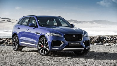 2017 Jaguar F PACE First Edition Wallpaper | HD Car Wallpapers | ID #6831