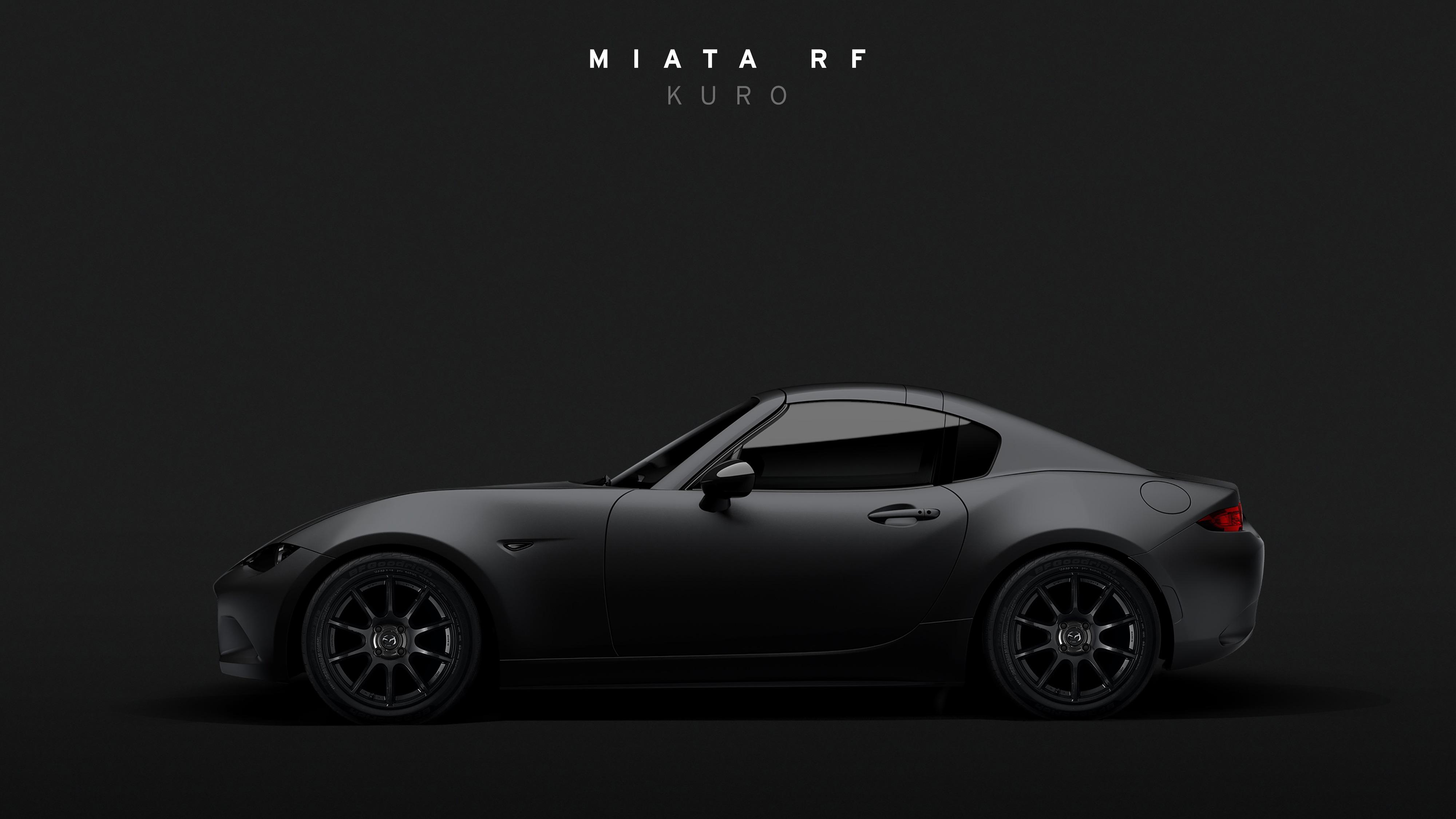 Iphone 6 Car Wallpaper Bmw 2017 Mazda Mx 5 Miata Rf Roadster Wallpaper Hd Car
