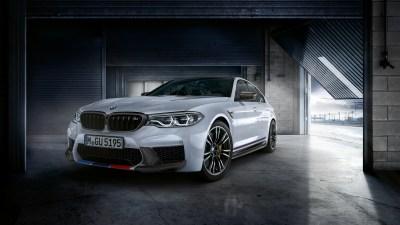 2018 BMW M5 M Performance Parts 3 Wallpaper | HD Car Wallpapers | ID #8988