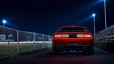 2018 Dodge Challenger SRT Demon 6 Wallpaper | HD Car Wallpapers | ID #7895