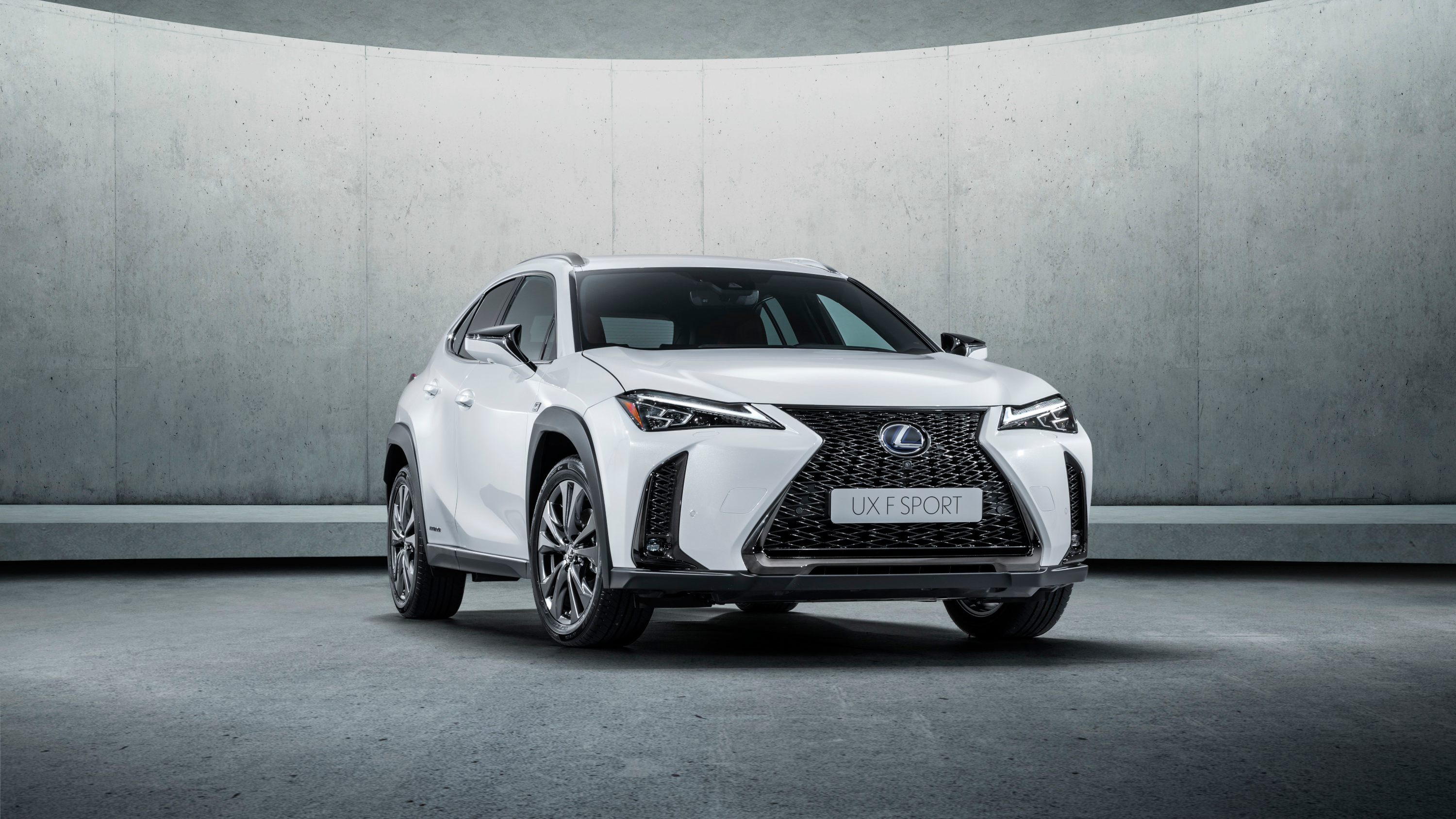 Car Wallpaper 8k 2018 Lexus Ux 250h F Sport 3 Wallpaper Hd Car Wallpapers