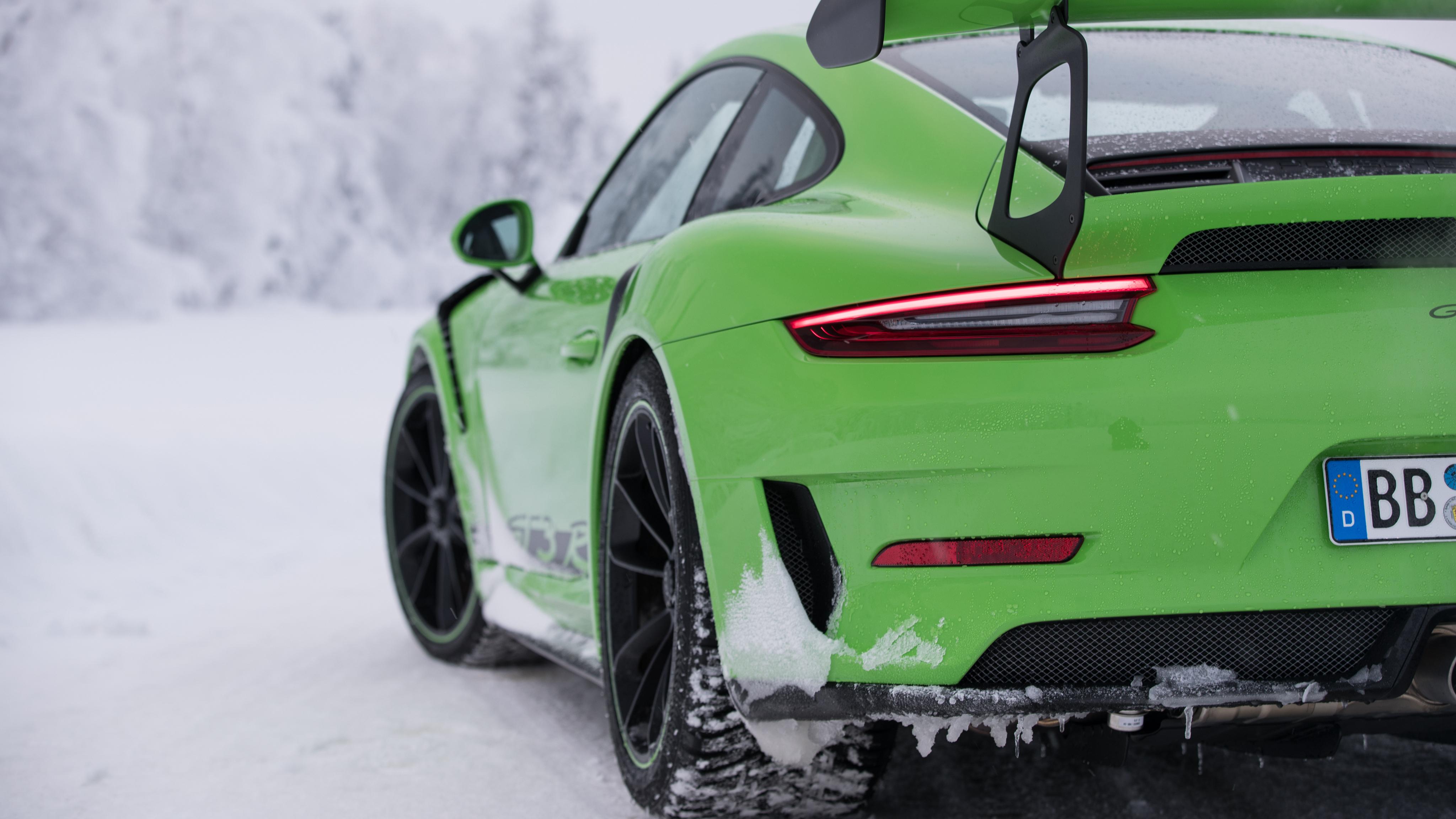 Car Hd Wallpaper For Iphone 2018 Porsche 911 Gt3 Rs 4k 2 Wallpaper Hd Car Wallpapers