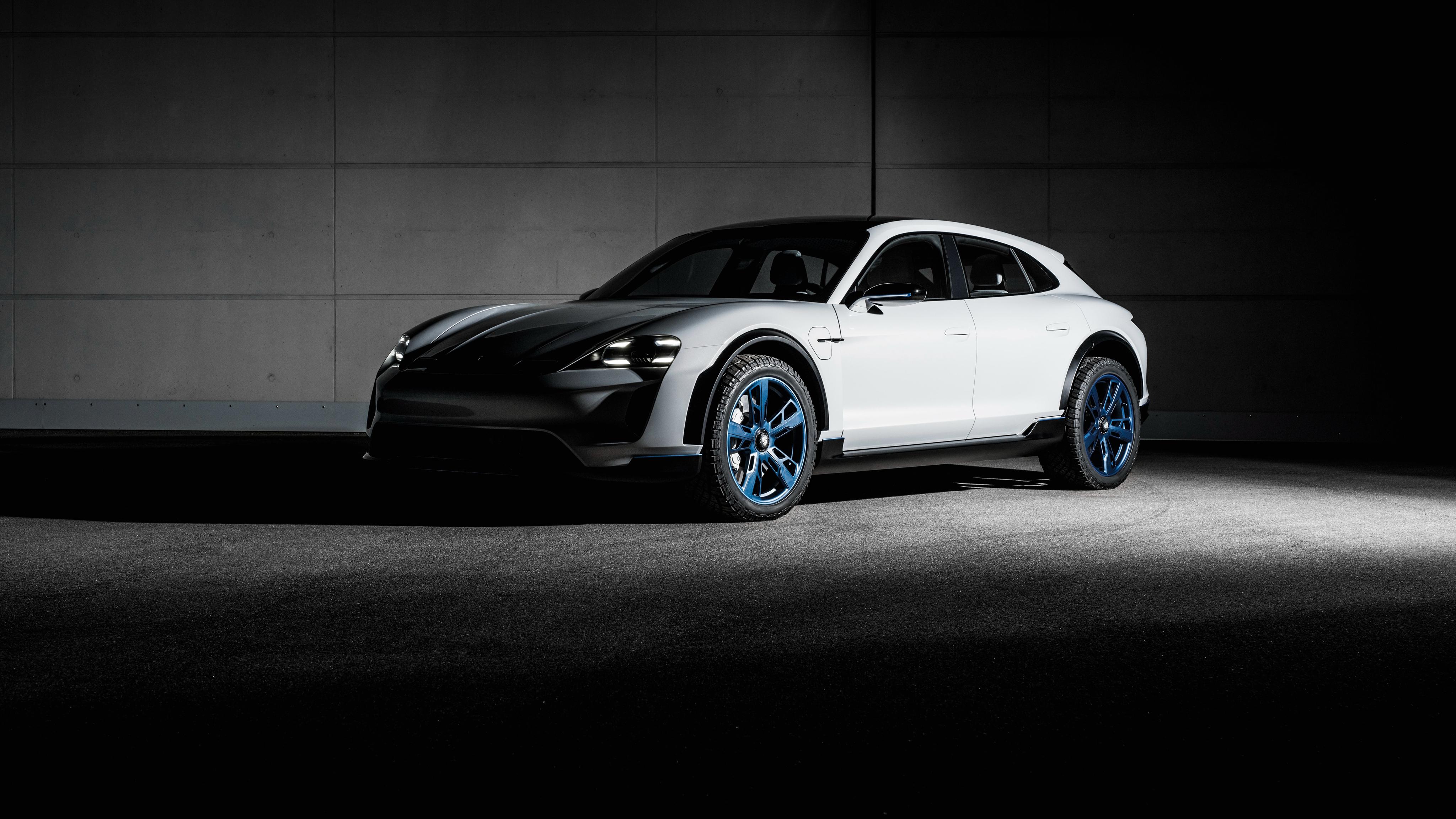 4k Car Wallpaper Koenigsegg Rs 2018 Porsche Mission E Cross Turismo 4k 16 Wallpaper Hd