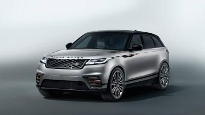 2018 Range Rover Velar 2 Wallpaper | HD Car Wallpapers | ID #7353