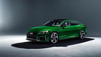 2019 Audi RS 5 Sportback 4K Wallpaper | HD Car Wallpapers | ID #10117