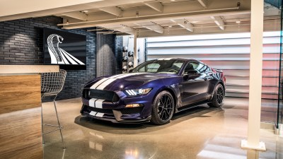 2019 Ford Shelby GT350 4K Wallpaper | HD Car Wallpapers | ID #10617