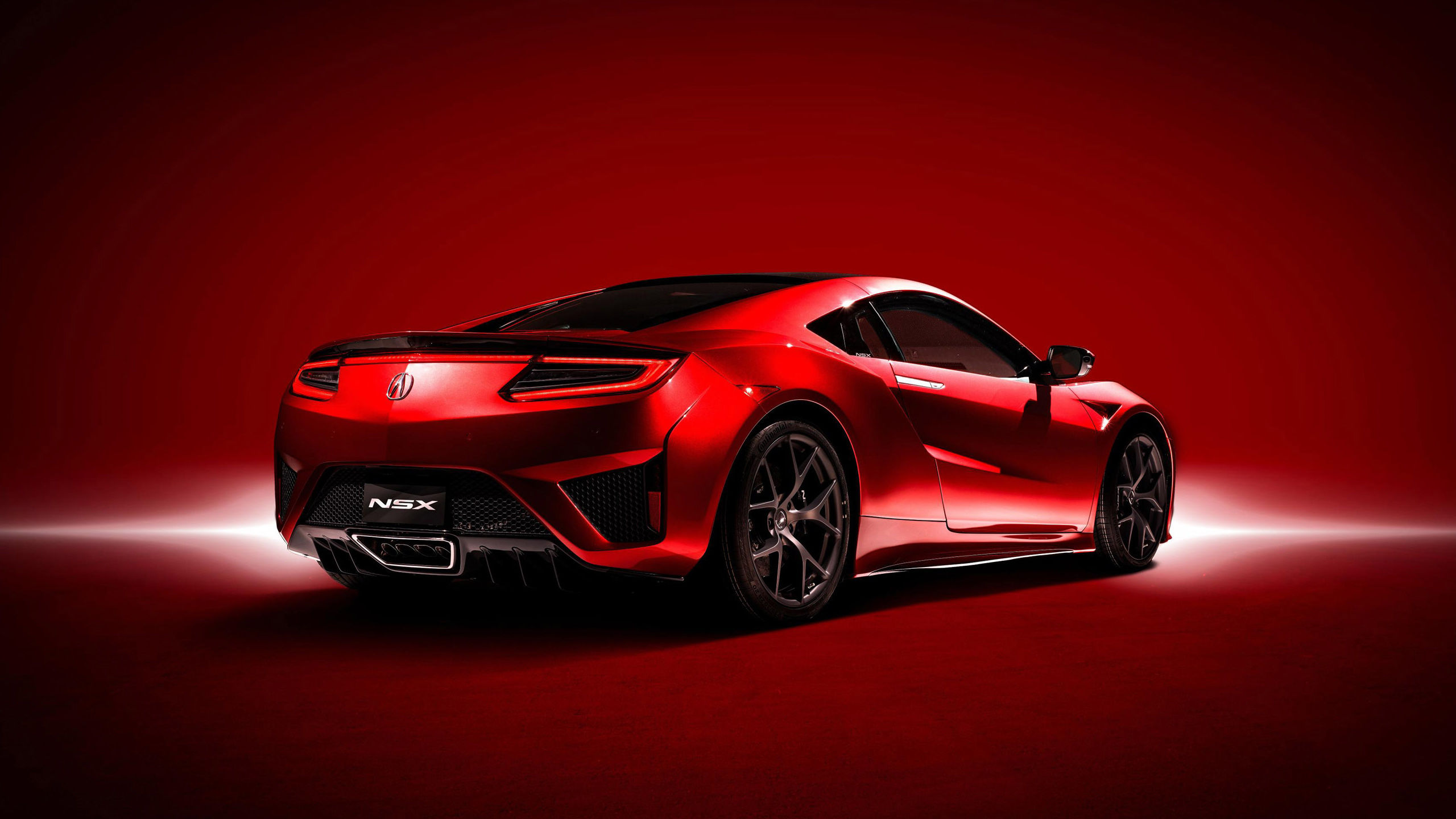 Acura nsx 2017 2 wallpaper hd car wallpapers