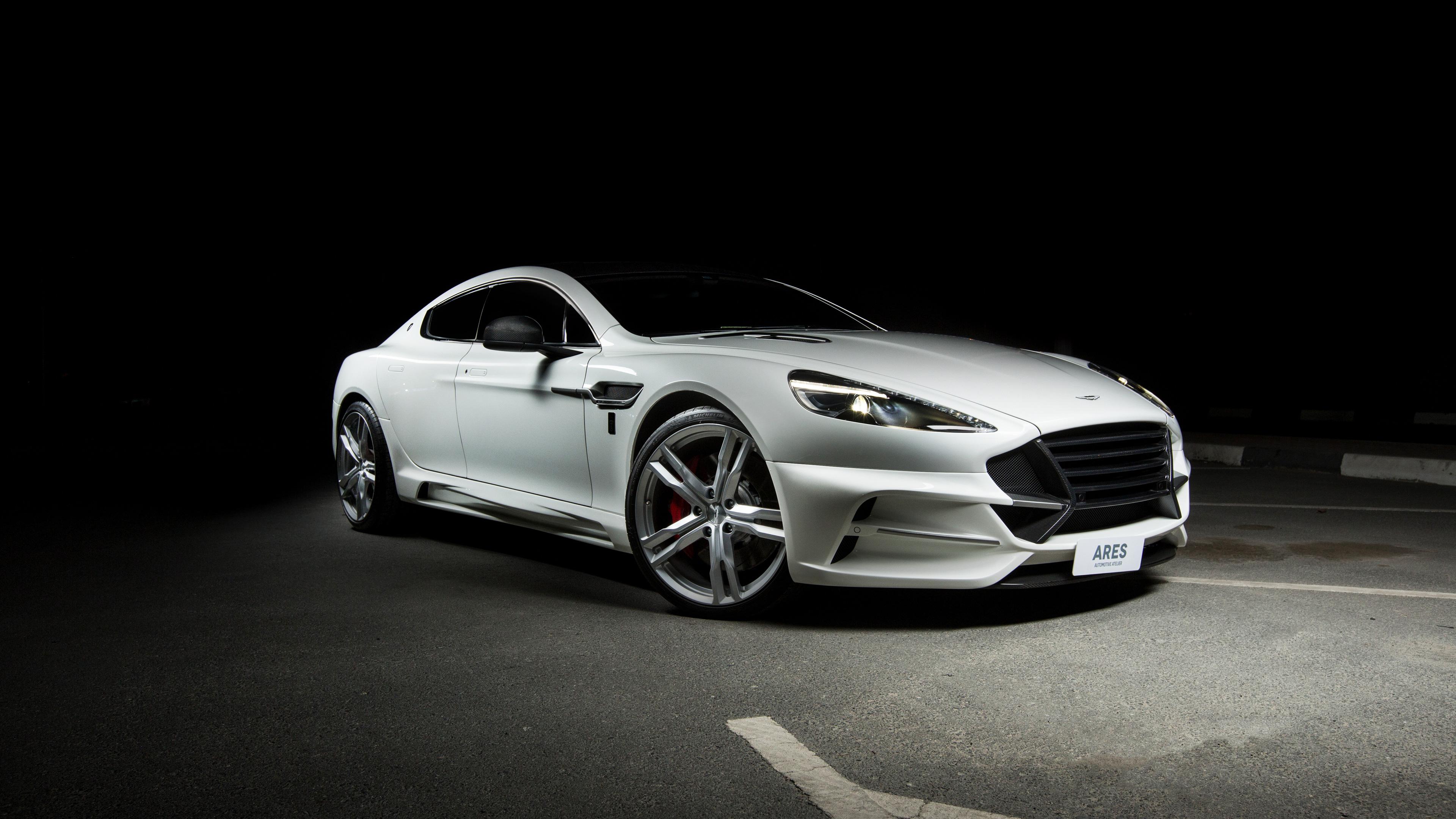 Audi Car Full Hd Wallpaper Download Ares Design Aston Martin Rapide S Wallpaper Hd Car