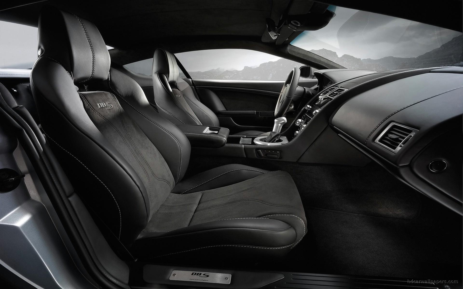 Audi White Car Wallpapers Aston Martin Dbs Interior Wallpaper Hd Car Wallpapers