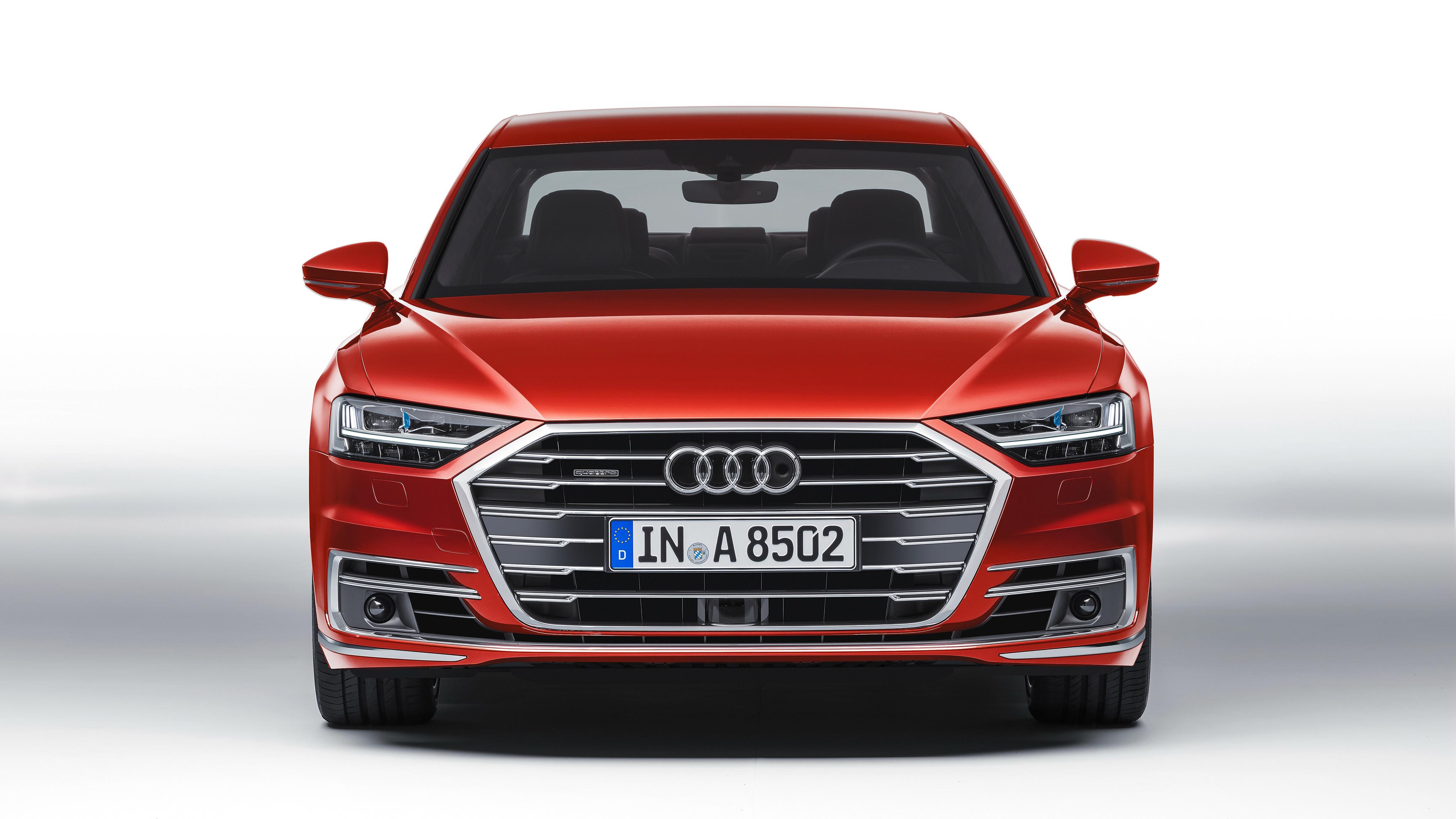 Audi R8 Wallpaper Iphone 6 Audi A8 Tdi Quattro 2017 4k Wallpaper Hd Car Wallpapers