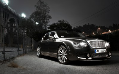Bentley Continental Flying Spur Wallpaper | HD Car Wallpapers | ID #2798