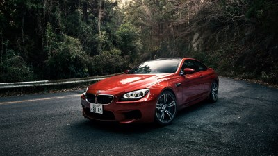 BMW M6 2 Wallpaper | HD Car Wallpapers | ID #3324