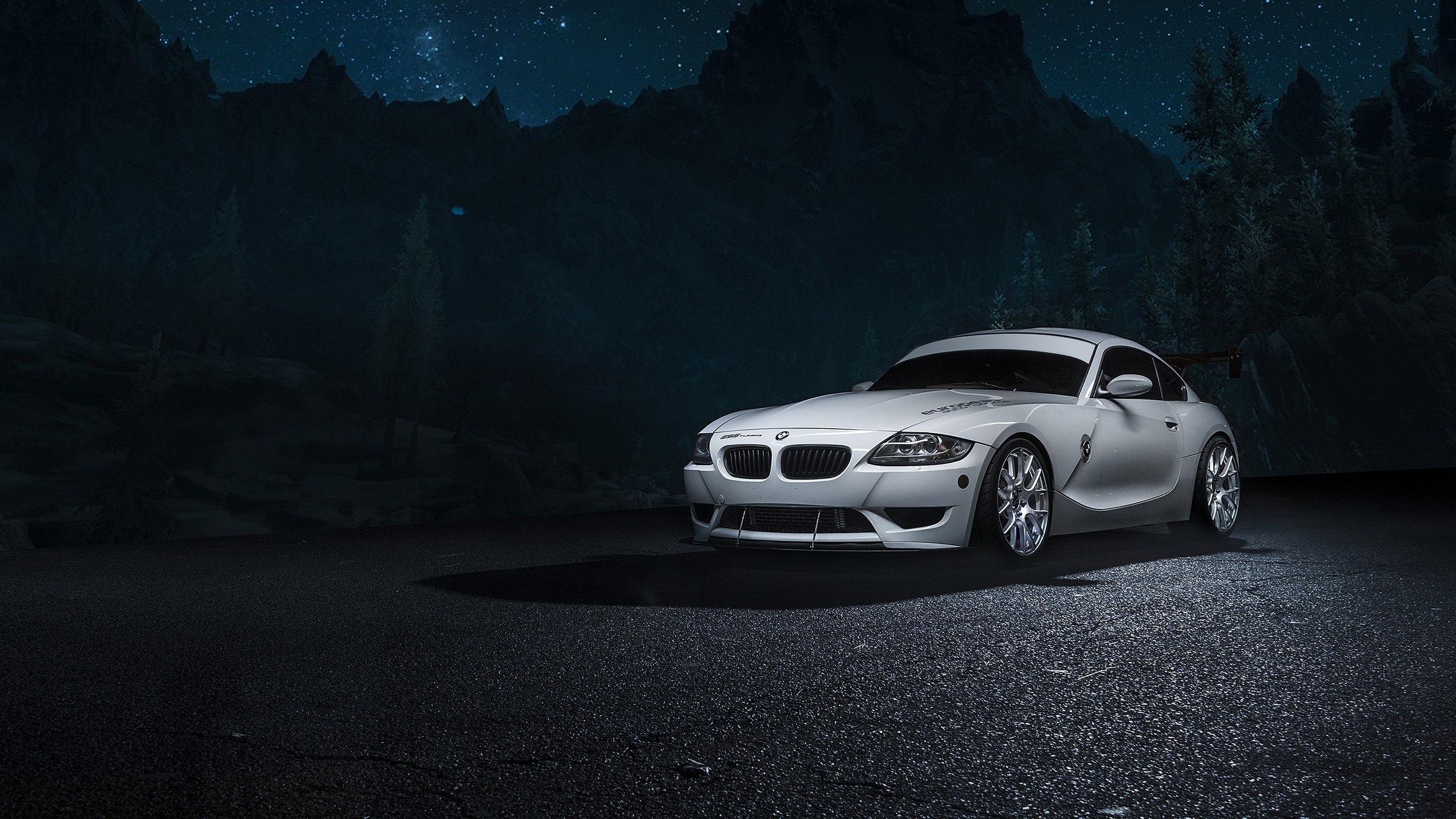 Mercedes Car Wallpapers For Windows 7 Bmw Z4 Wallpaper Hd Car Wallpapers Id 6386