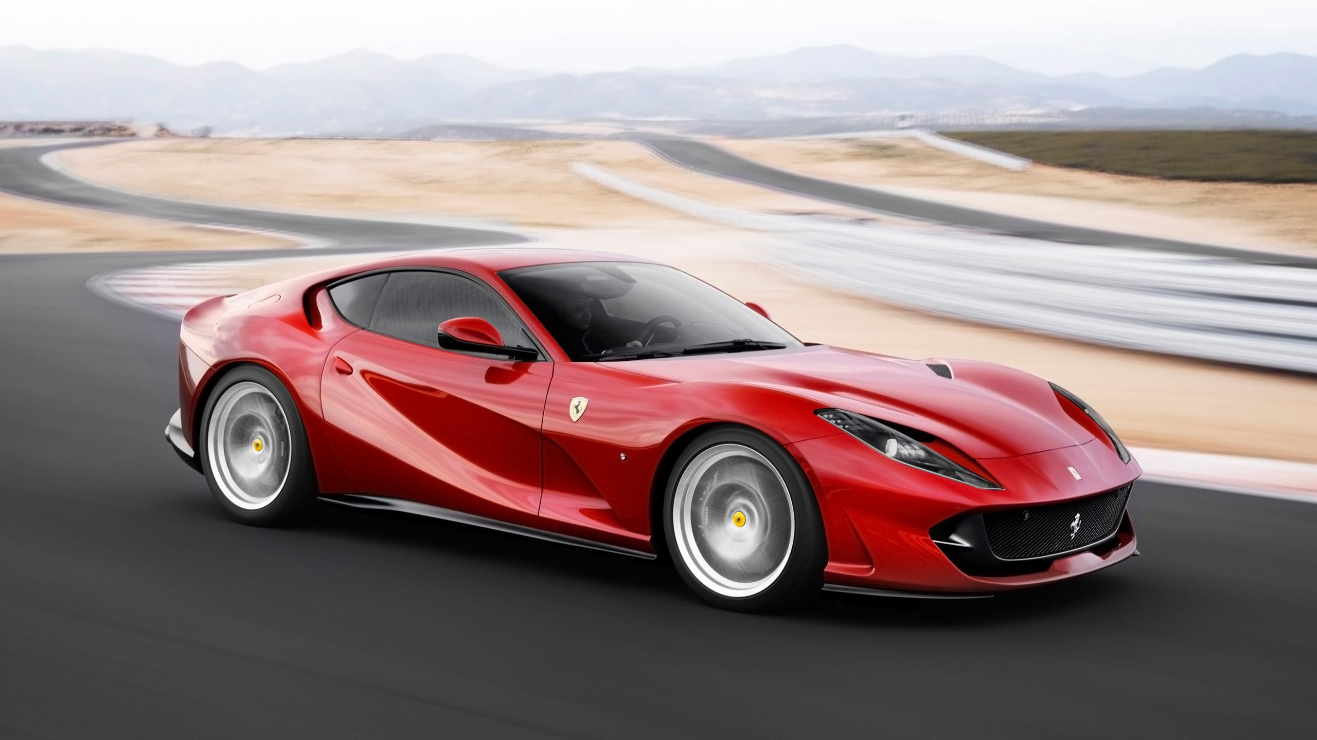 Lamborghini Car Wallpaper Hd Download Ferrari 812 Superfast 2017 Wallpaper Hd Car Wallpapers