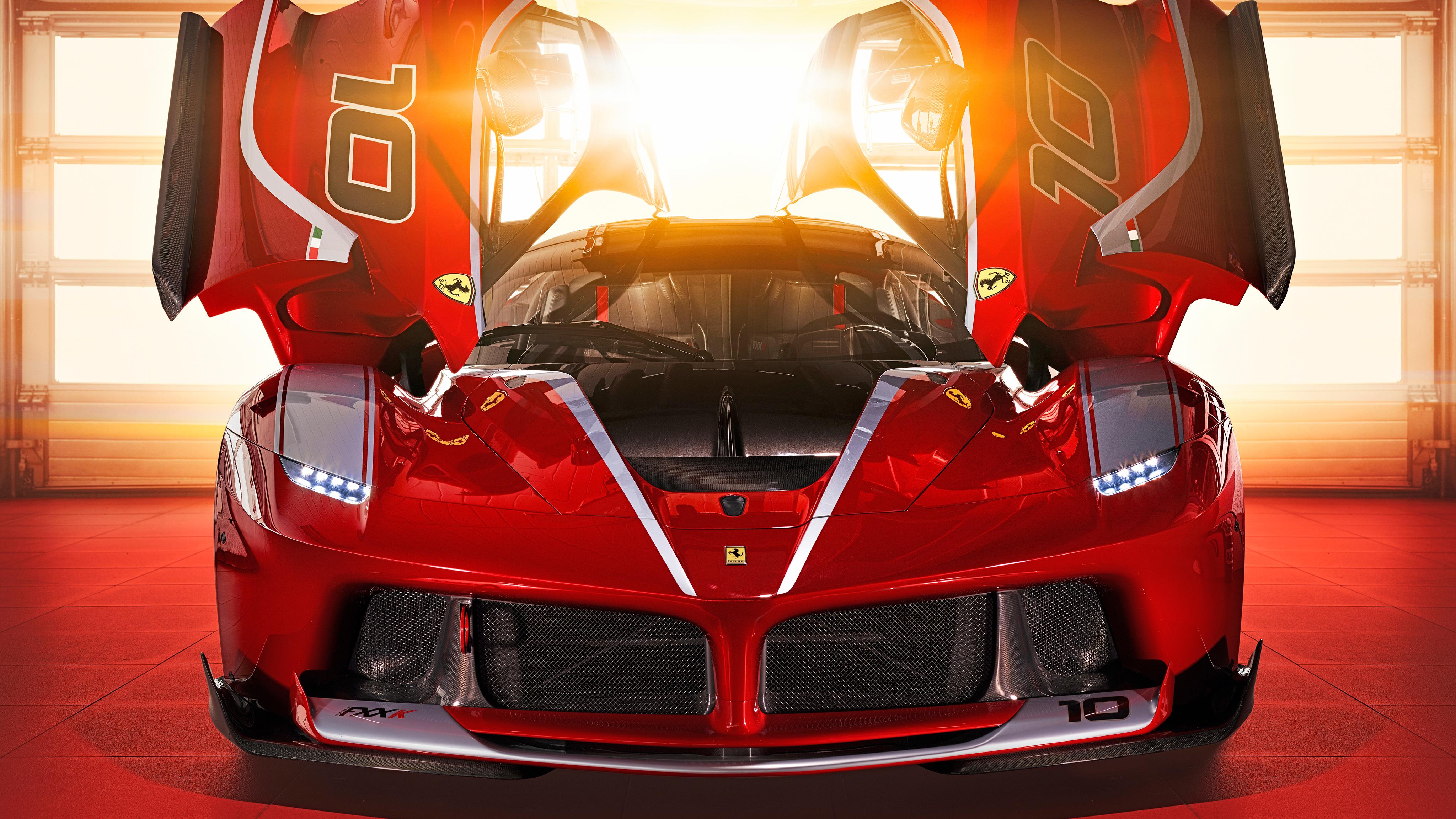 Ferrari 458 Italia Wallpaper Hd Ferrari Fxx K 4k Wallpaper Hd Car Wallpapers Id 9986