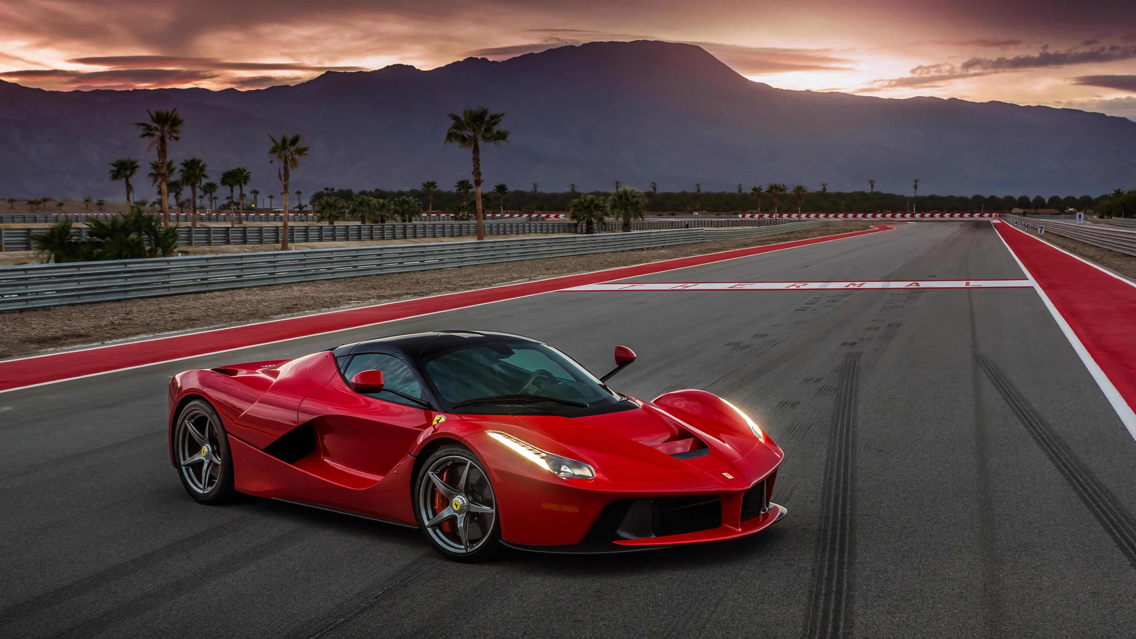 Iphone 4 Car Wallpapers Ferrari Laferrari 4k Wallpaper Hd Car Wallpapers Id 6928