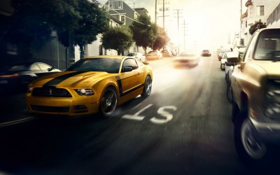 Ford Mustang Boss 302 Wallpaper | HD Car Wallpapers | ID #5669
