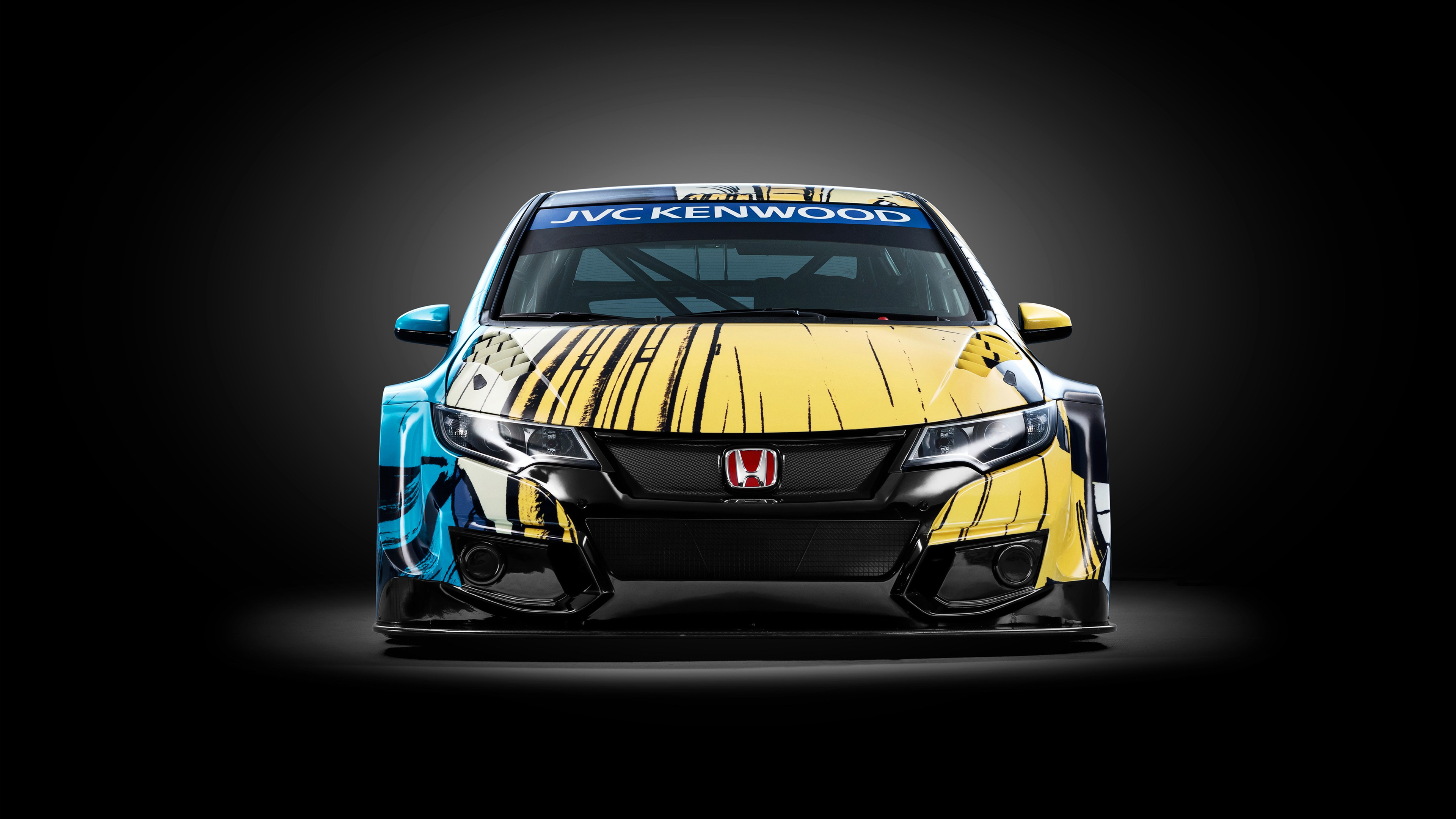 4k Car Wallpaper Koenigsegg Rs Honda Civic Wtcc Wallpaper Hd Car Wallpapers Id 6679