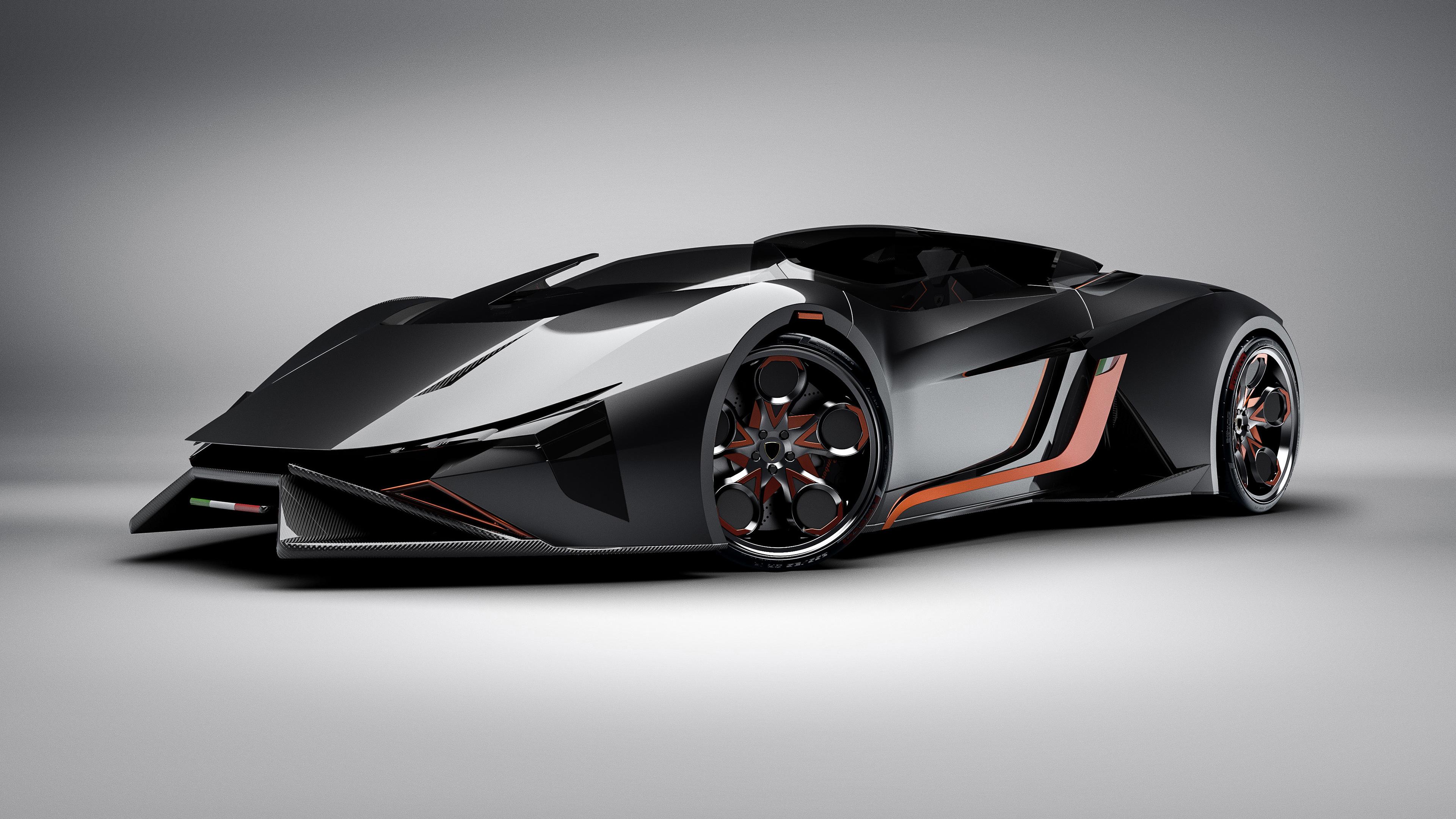 Tesla Car Iphone Wallpaper Lamborghini Diamante Concept Car 4k Wallpaper Hd Car