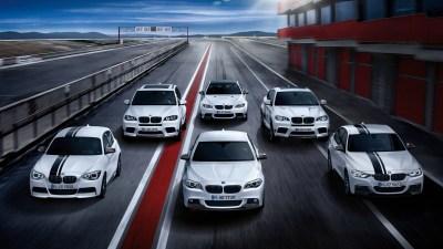 M Performance BMW F30 3 Series Wallpaper   HD Car Wallpapers   ID #4376