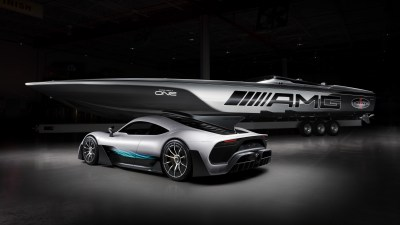 Mercedes AMG Project One 4K 2 Wallpaper   HD Car Wallpapers   ID #9615