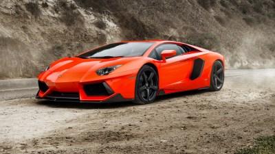 Vorsteiner Tuning for Lamborghini Aventador Wallpaper | HD Car Wallpapers | ID #5663