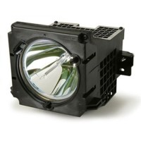 Sony XL-2000U Replacement Lamp for XBR and Grand WEGA Rear ...