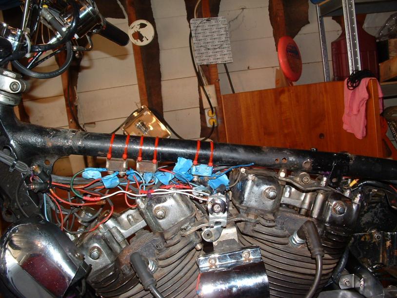 Harley 77 Sportster Wiring Harness Diagram Wiring Diagram