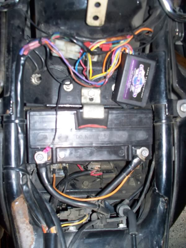 Kawasaki Ninja Fuse Box - Carbonvotemuditblog \u2022