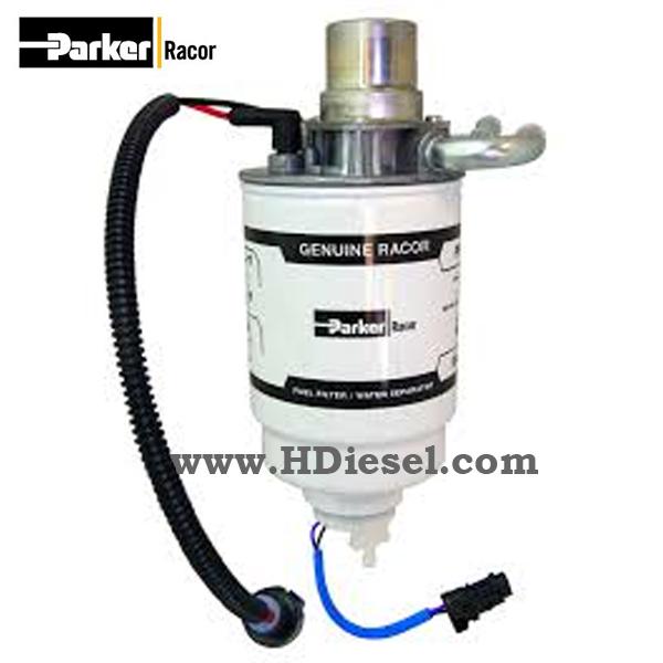 duramax fuel filter primer problems