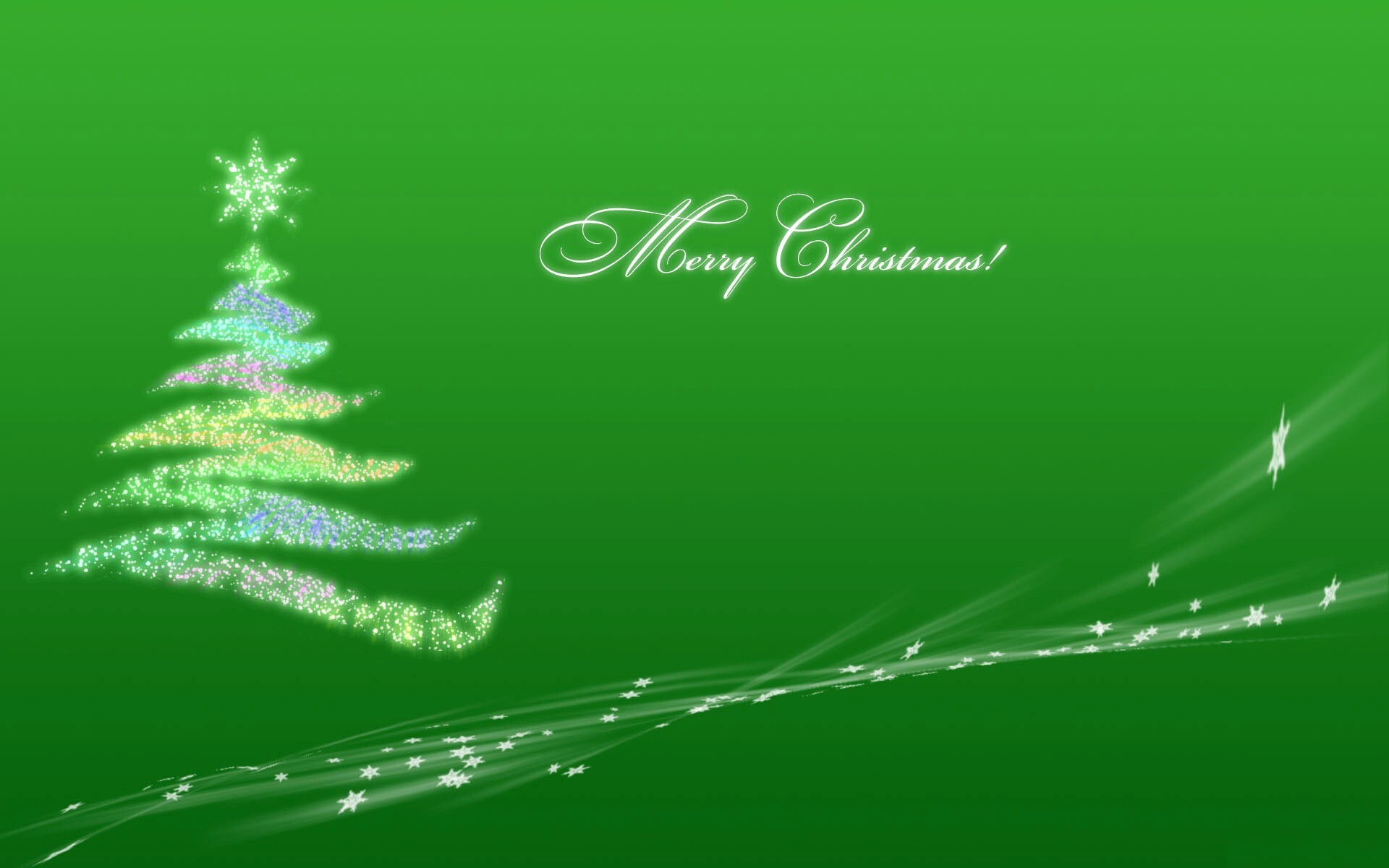 Thoughts Quotes Wallpaper Merry Christmas Green Wallpaper On Christmas Holiday Free