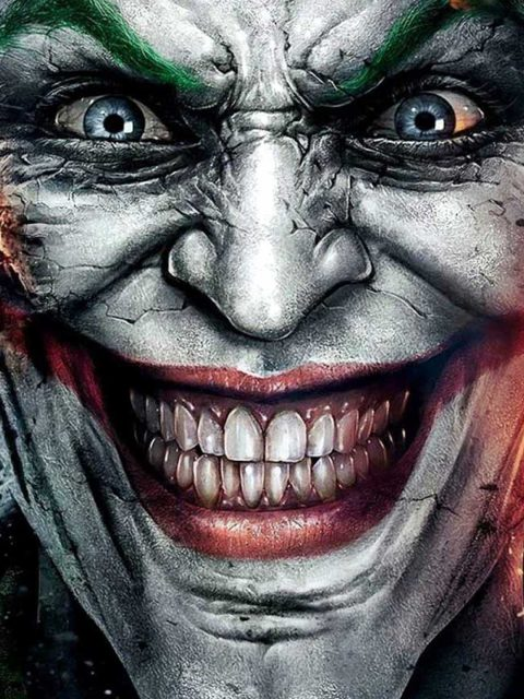Full Hd Wallpaper For Android Mobile 3d Devil Face Joker Hd Wallpapers Hd Backgrounds