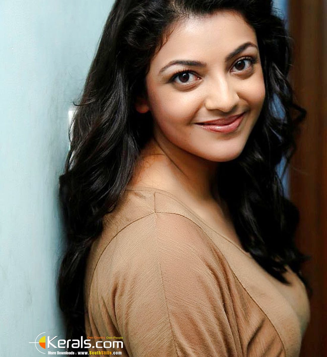 Islamic Quotes Wallpapers Iphone Kajal Agarwal High Definition Wallpapers Hd Wallpapers