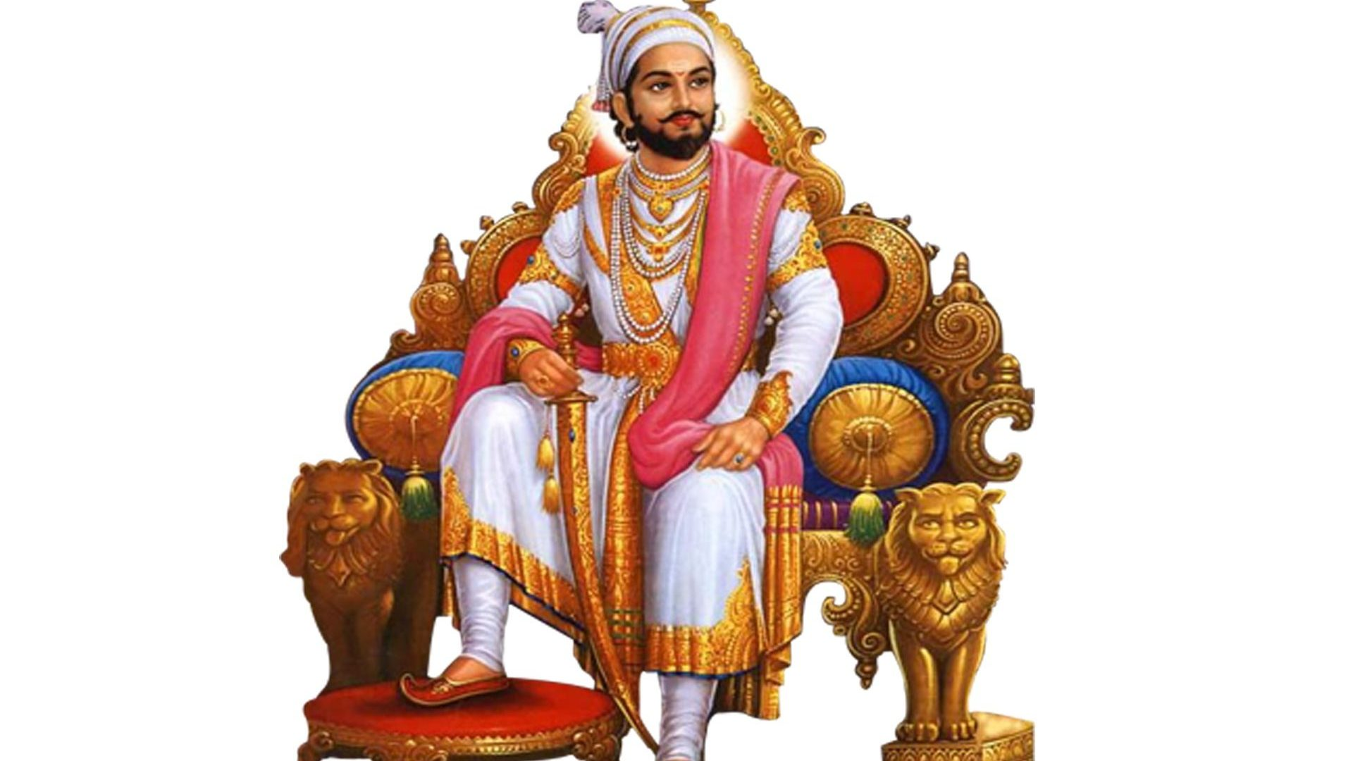 Shivaji 3d Wallpapers Shivaji Maharaj Wallpapers For Desktop Hd Wallpapers