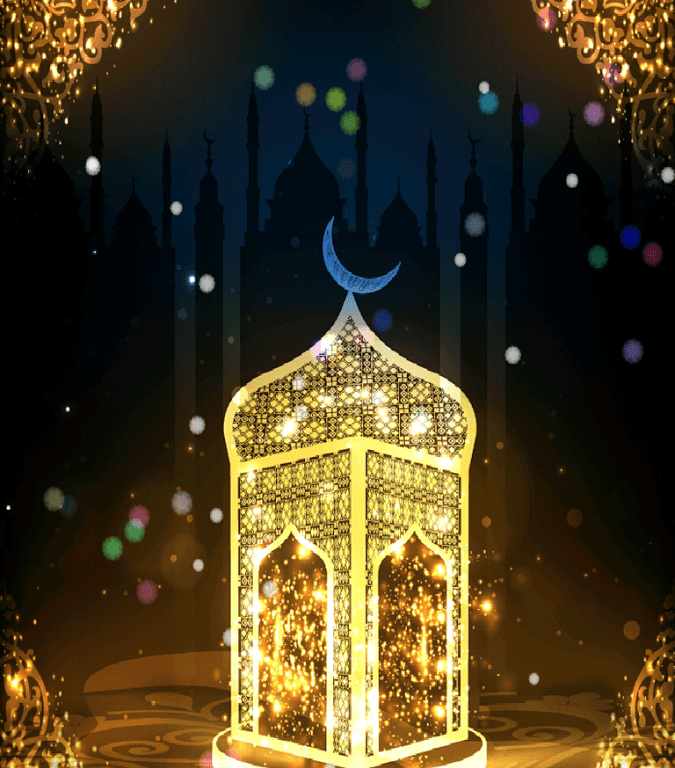 3d Universe Live Wallpaper Islamic Live Wallpapers Mobile Hd Wallpapers Hd