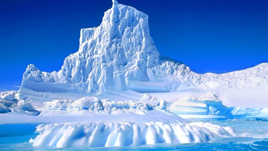 Hd Wallpapers For Ubuntu Snow Ice Glacier Wallpaper 815 Wallpaper Hd Wallpaper