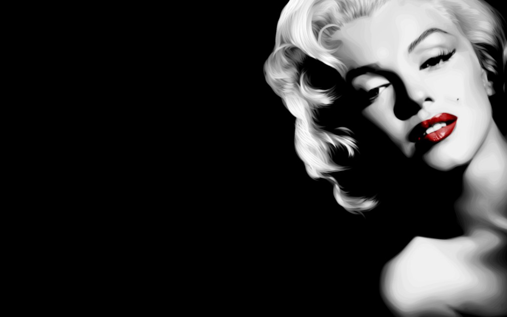 Iphone X Wallpaper With Border Marilyn Monroe Pictures Images