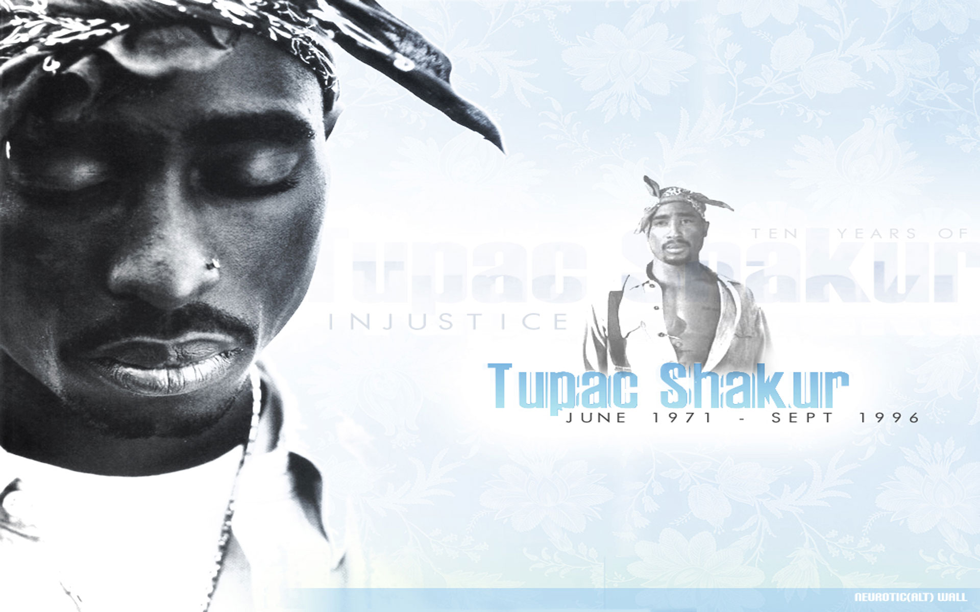 As 3d Name Wallpaper 2pac Wallpapers Pictures Images