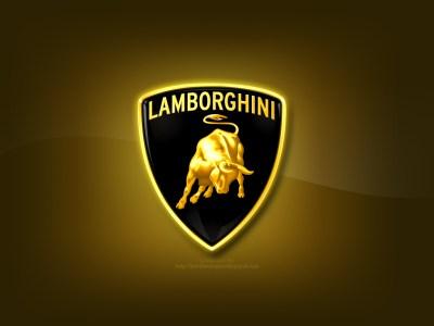 Lamborghini Logo Wallpapers, Pictures, Images