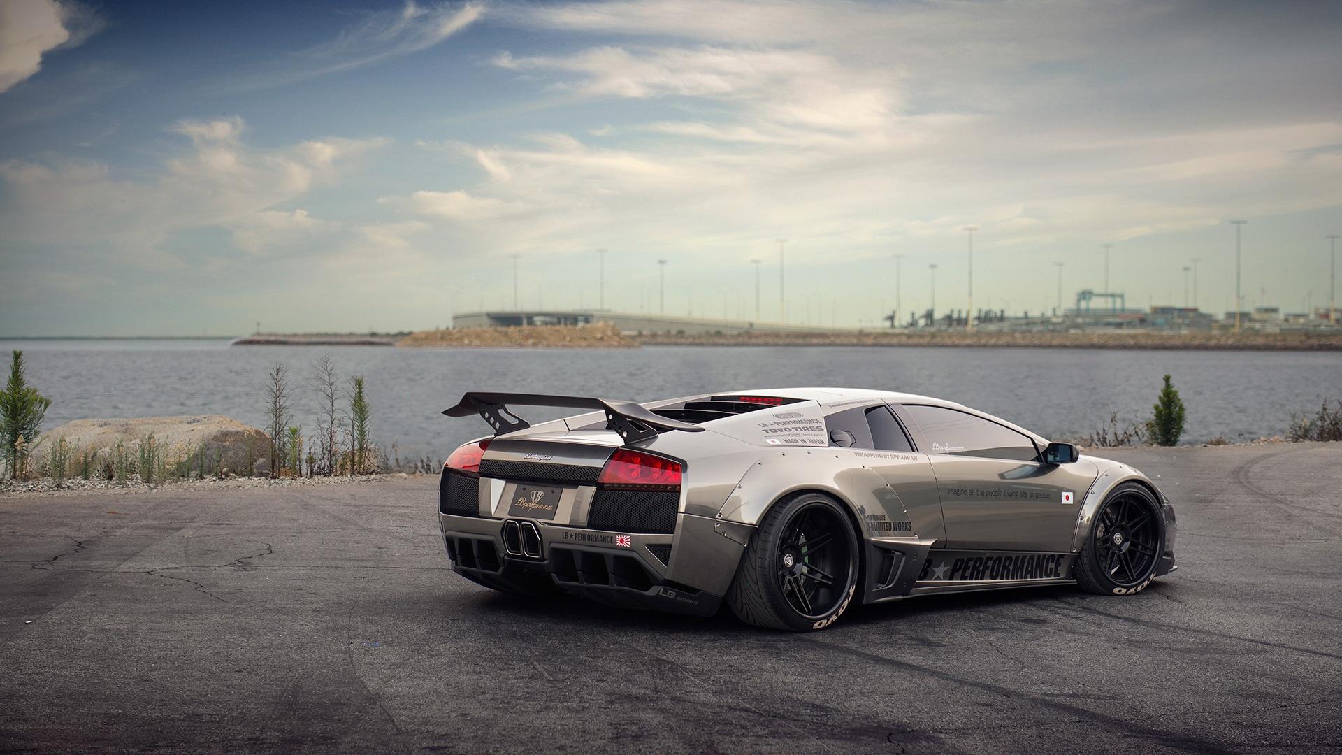 Pagani Zonda Car Wallpaper Lamborghini Aventador Wallpapers Pictures Images