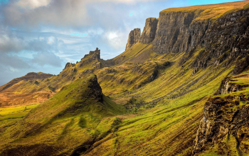 Hd Wallpapers For Ubuntu Scotland Wallpapers Pictures Images
