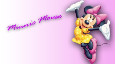 Minnie Mouse Wallpapers, Pictures, Images