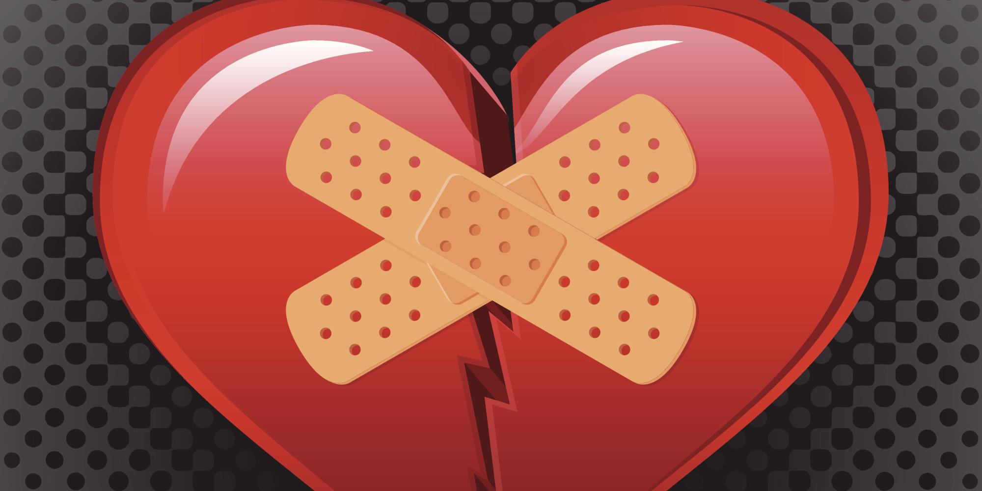 Broken Heart Love Quotes Wallpaper Broken Heart Wallpapers Pictures Images