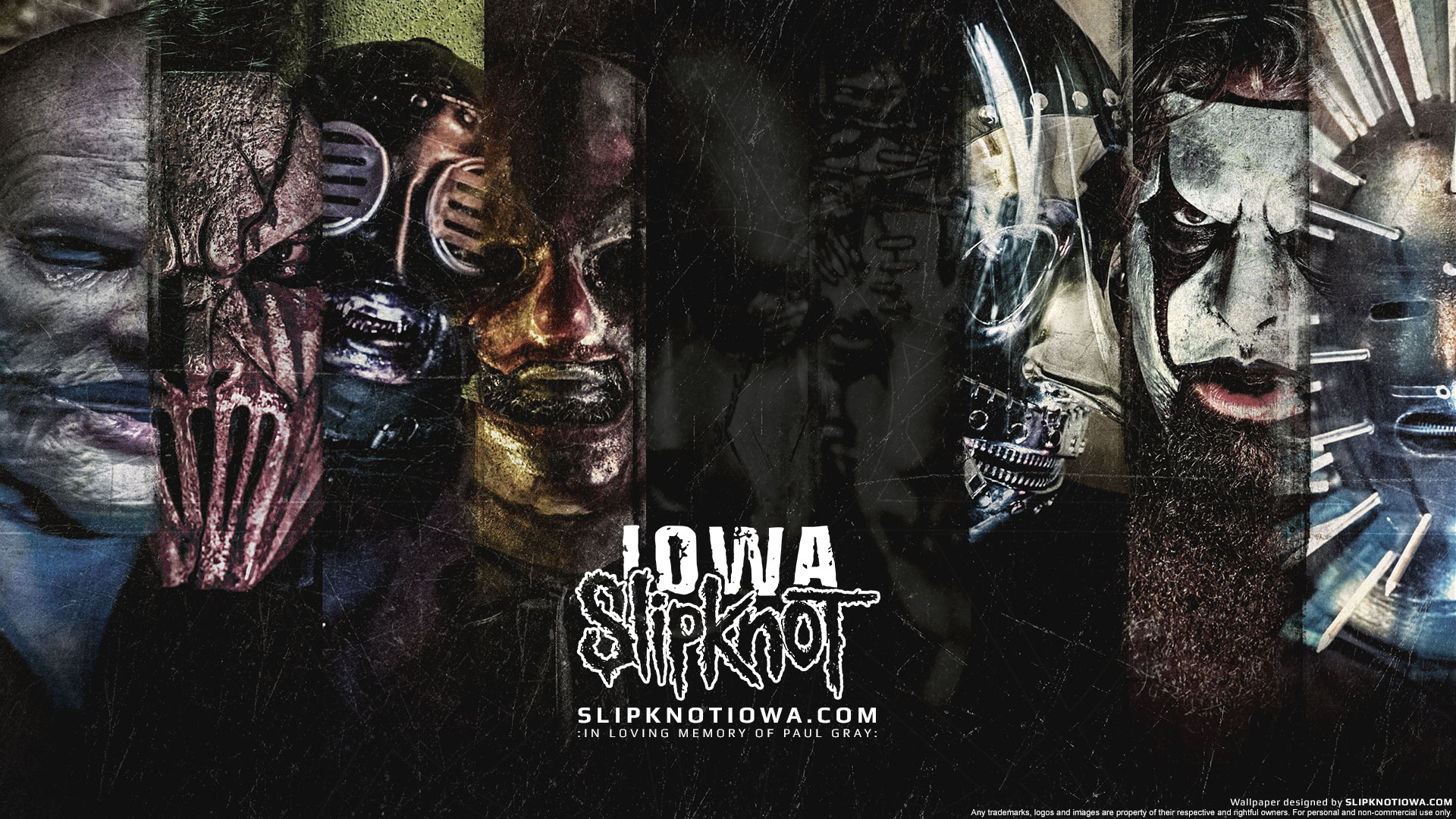 Beautiful 3d Wallpaper Iphone 6 Slipknot Wallpapers Pictures Images